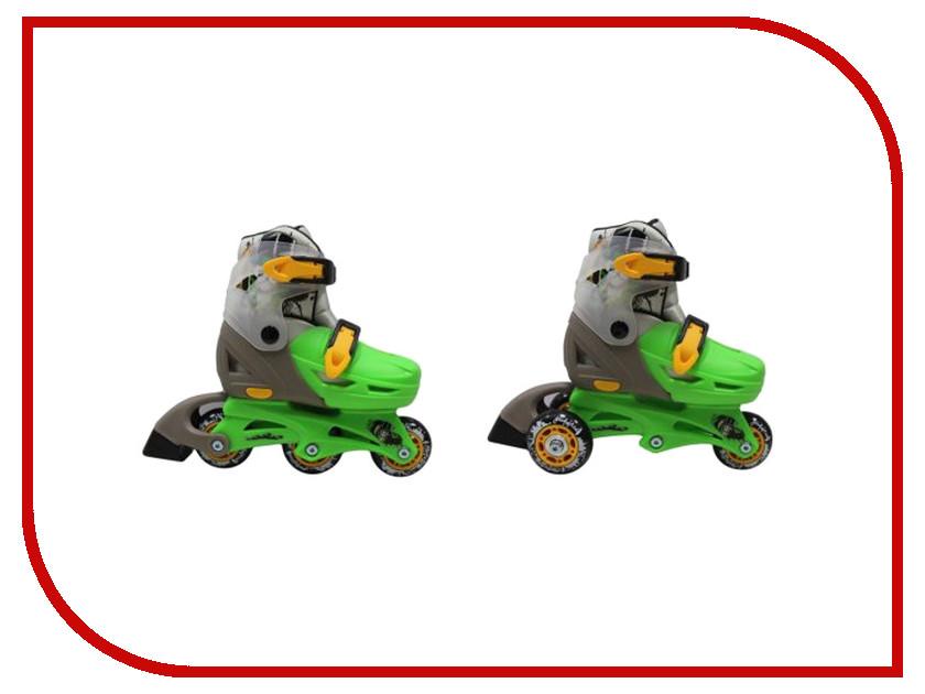 Коньки Moby Kids 30-33 641017
