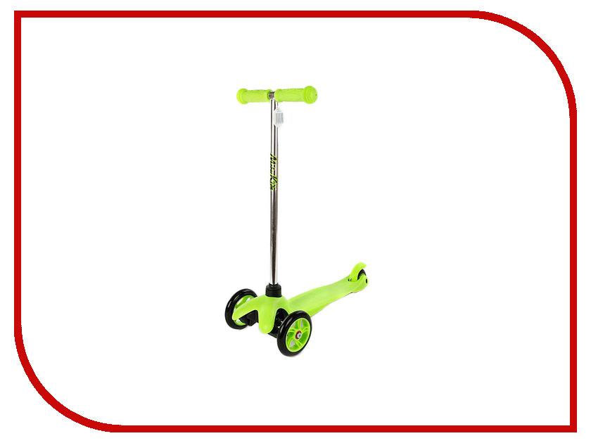 Самокат Moby Kids 64967 Green