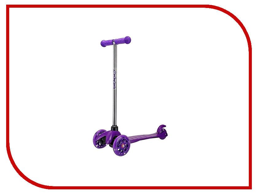 Самокат Moby Kids 64970 Violet
