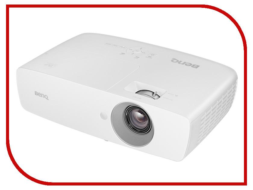 Фото - Проектор BenQ W1090 проектор