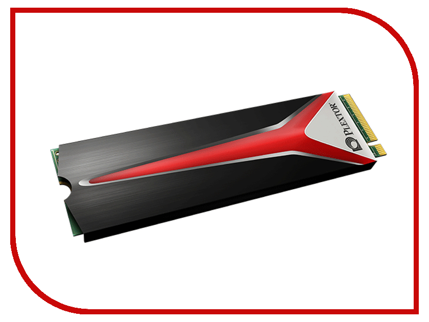 Жесткий диск 512Gb - Plextor M8PeG PX-512M8PeG plextor px 128s2c