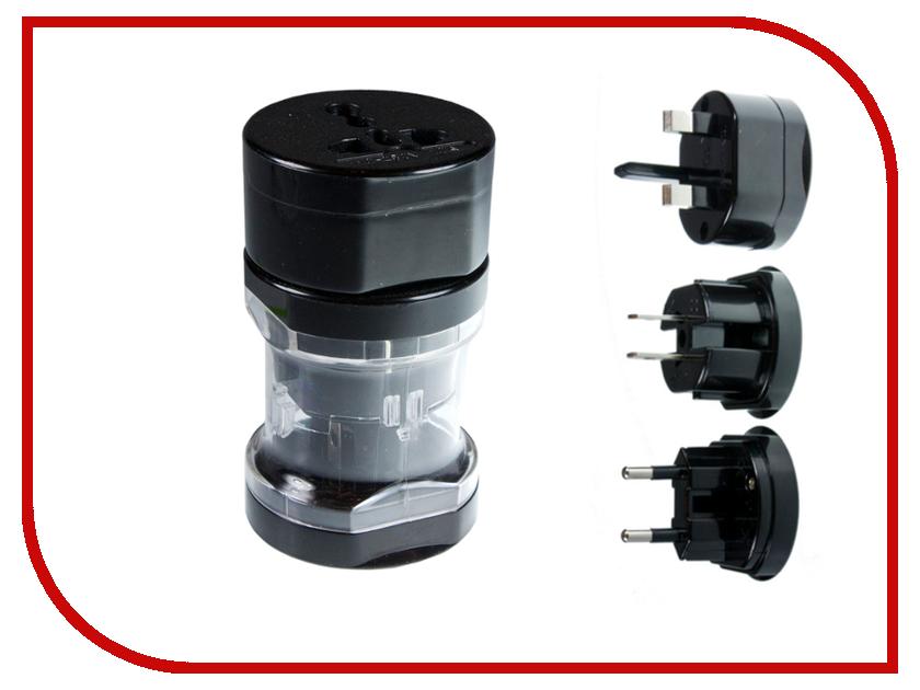 Зарядное устройство Partner 10A Black ПР031871