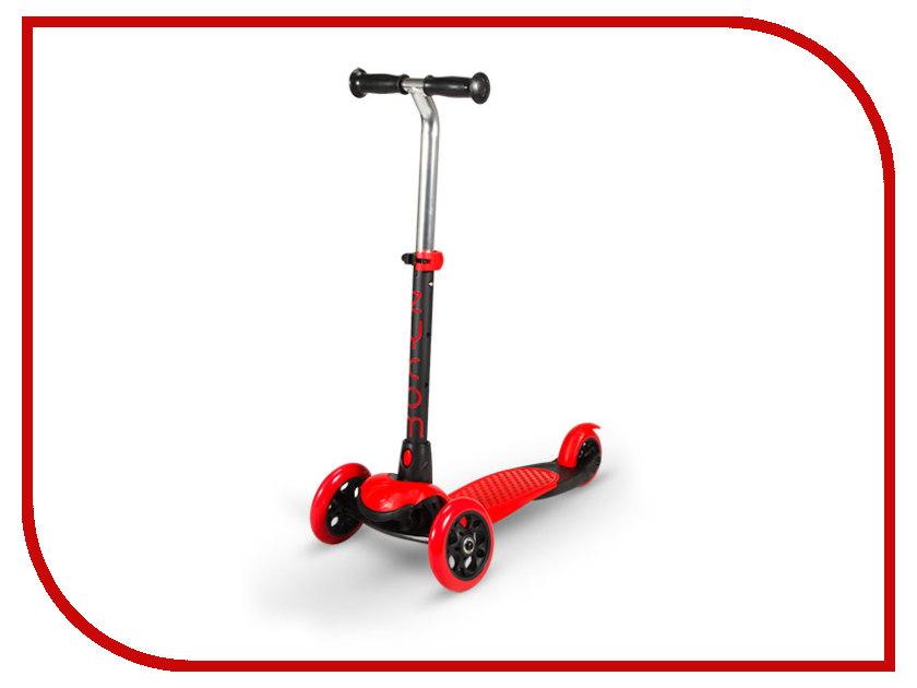 Самокат Zycom Zing Mini Red-Black