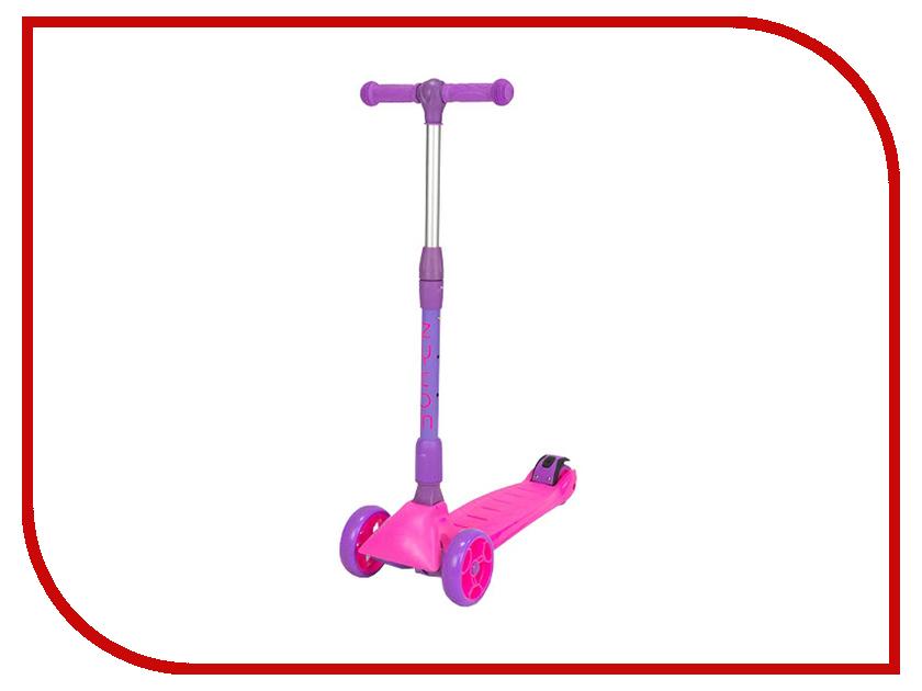 Самокат Zycom Zinger Maxi XL Purple-Pink<br>