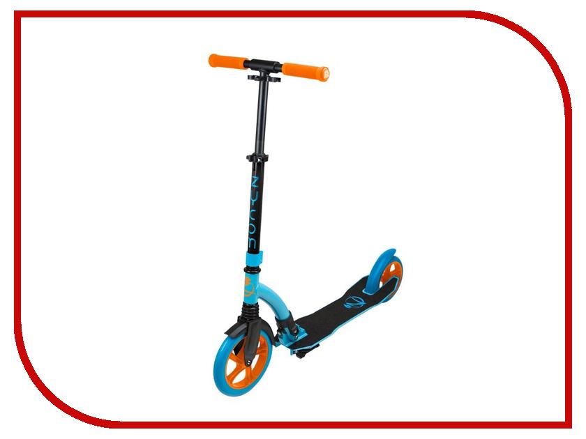 Самокат Zycom Easy Ride 230 Orange-Light Blue