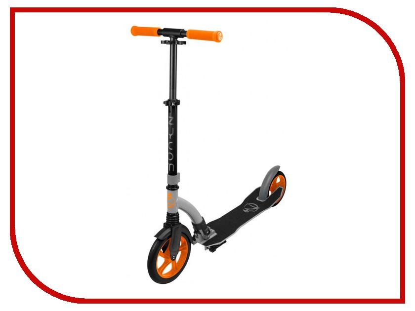 Самокат Zycom Easy Ride 230 Orange-Grey