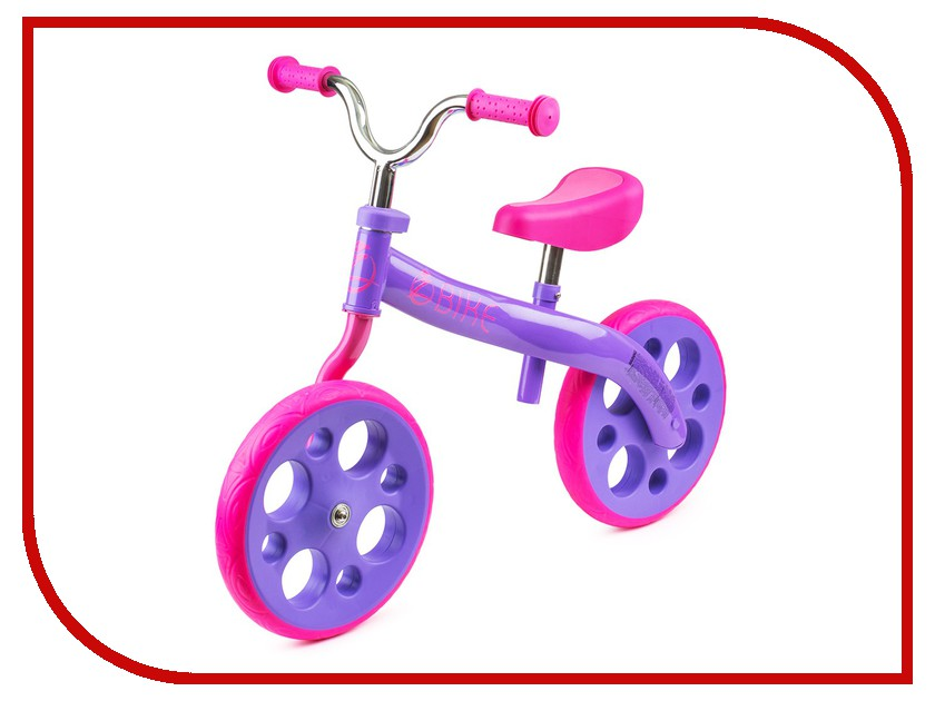 Беговел Zycom Zbike Purple-Pink