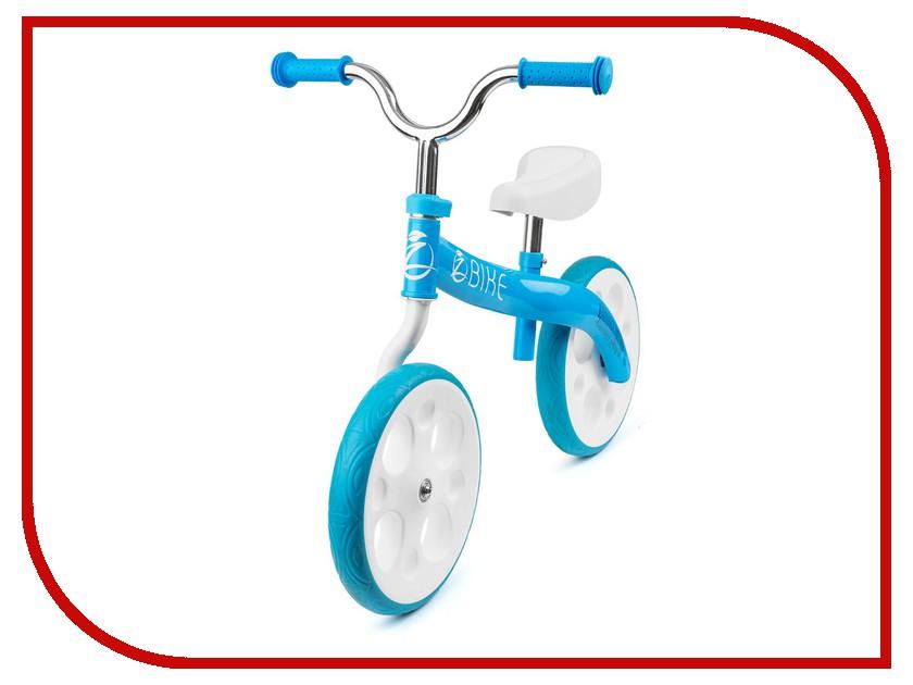 Беговел Zycom Zbike White-Blue