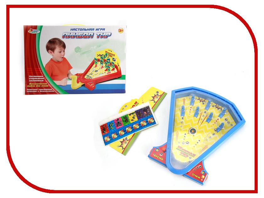 Настольная игра Играем вместе Пинбол B796094-R игра играем вместе набор полицейского b404508 r