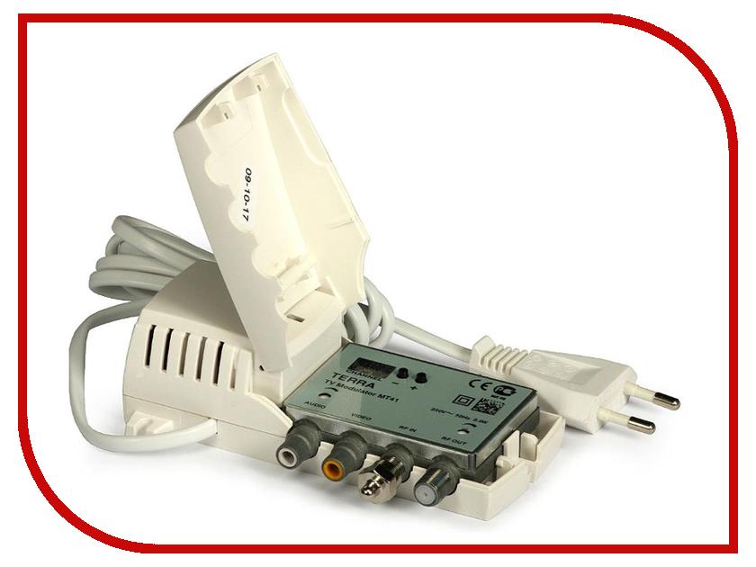 Terra ТВ-модулятор MT41 модулятор в купить в уфе