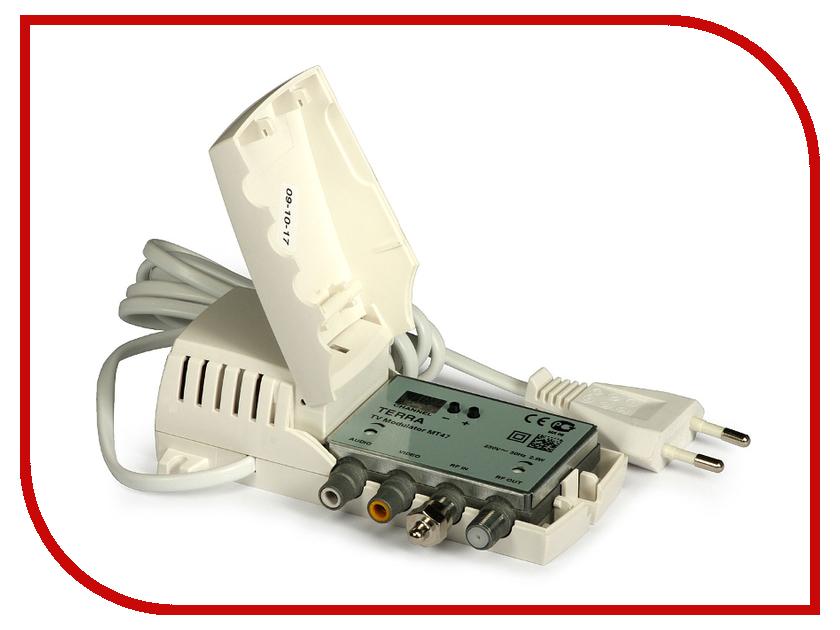 Terra ТВ-модулятор MT47 модулятор в купить в уфе