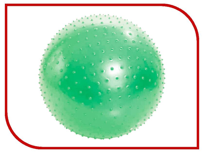 цена на Мяч Тривес игольчатый 85cm Green М-185