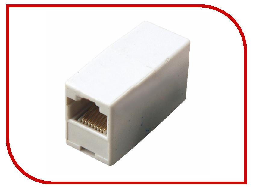 Проходник Rexant FD-6001 8Р-8С RJ-45 03-0101-01 new original for sony v310 lcd cable 1p 113ax02 2110 edp panel fpc 603 0101 8546 a