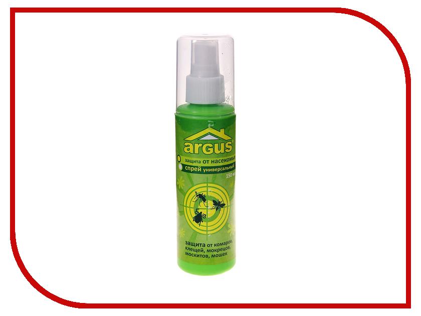 Средство защиты от комаров ARGUS 724274 - лосьон-спрей