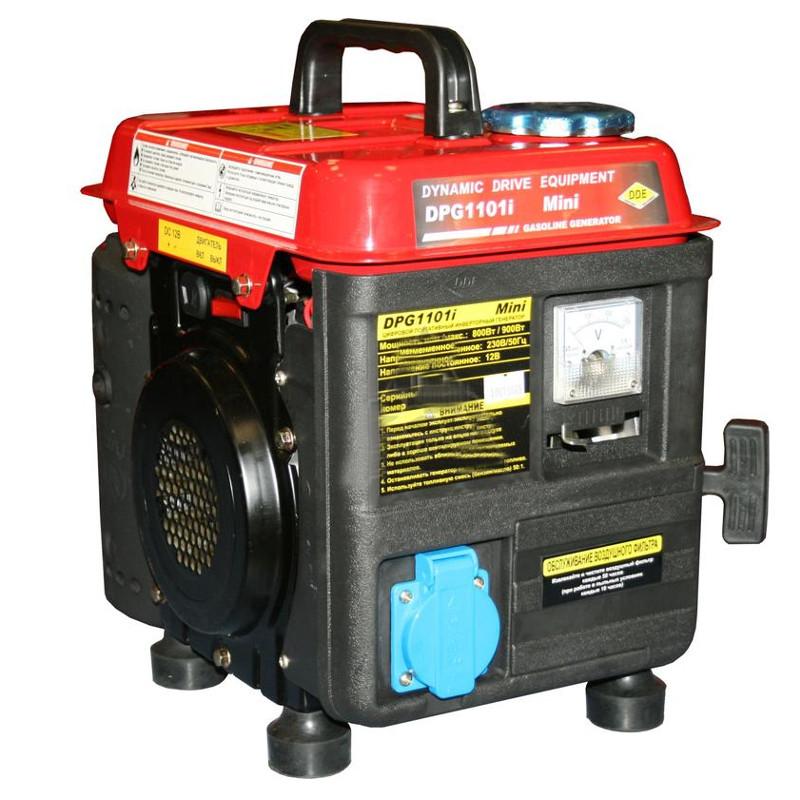 Электрогенератор DDE DPG1101i