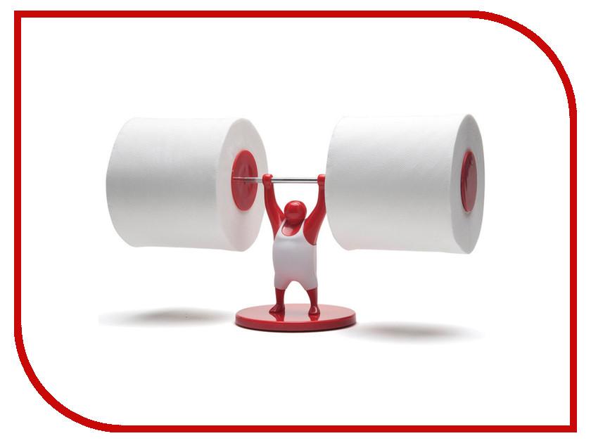 Держатель для туалетной бумаги Monkey Business Mr.T MB760