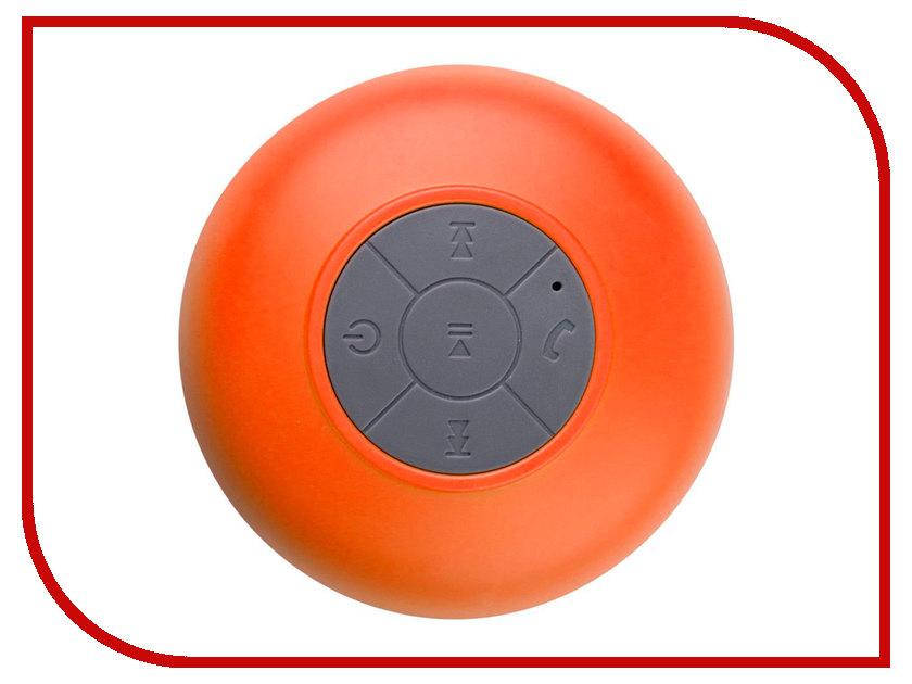 все цены на Колонка Indivo stuckSpeaker Orange онлайн