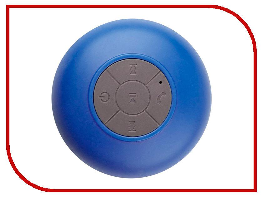 Колонка Indivo stuckSpeaker Blue