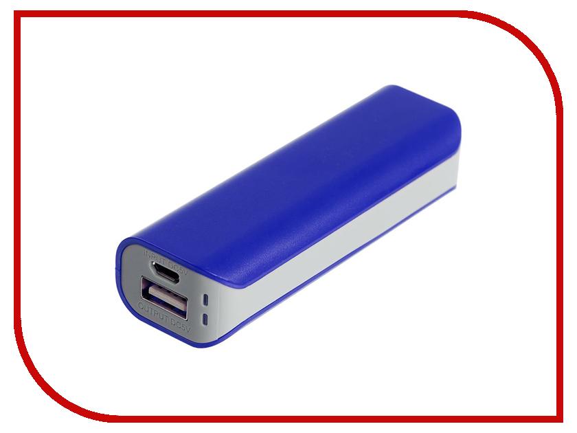 Аккумулятор Проект 111 Shape 2600mAh Blue