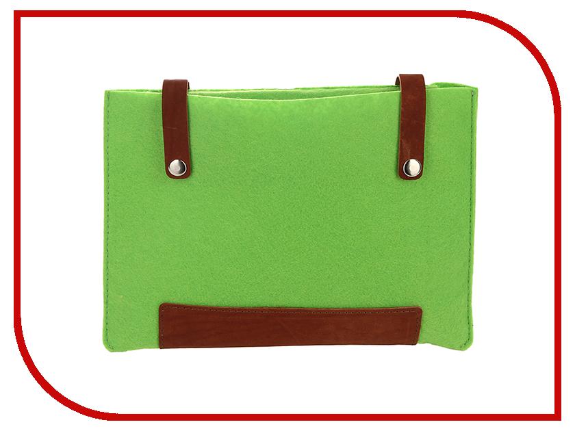 Аксессуар Чехол 8-inch IQ Format Green гаджет iq format чехол для очков на липучке green