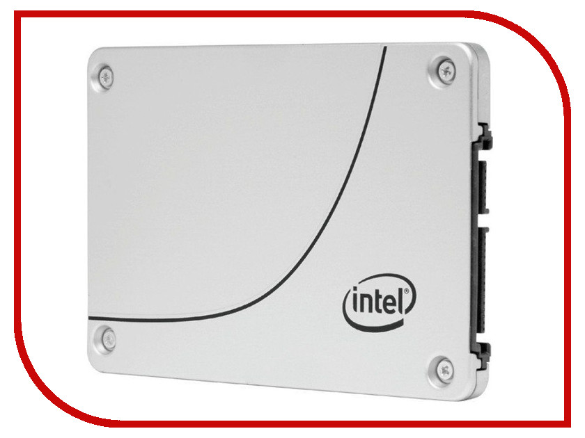 Жесткий диск 240Gb - Intel SSD DC S3520 Series SSDSC2BB240G701 intel e97378 001