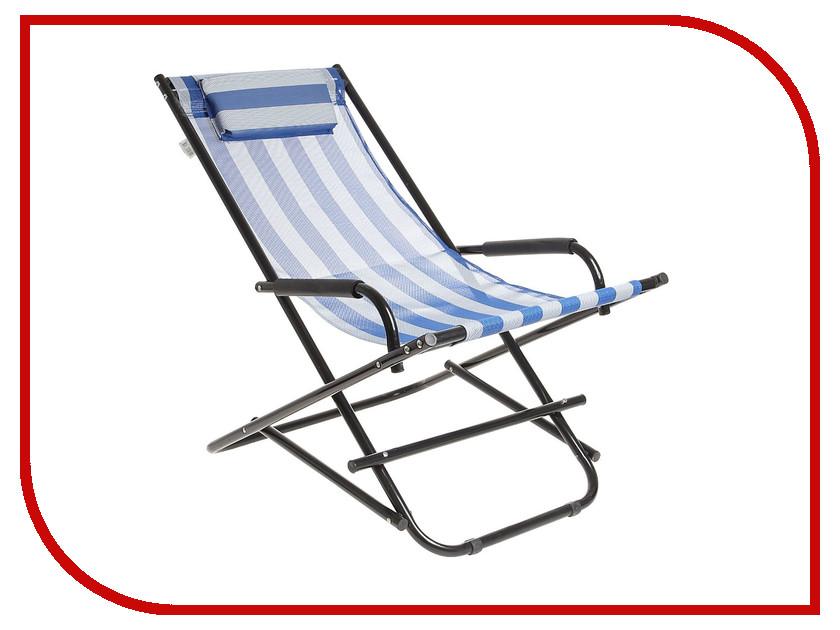 Стул Onlitop Migel 161295 Grey-Blue кресло-качалка коврик onlitop blue 134199