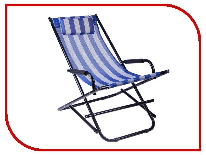 Стул Onlitop Migel Briz 161296 Blue-Cyan кресло-качалка коньки onlitop 38 41 blue black 1231419