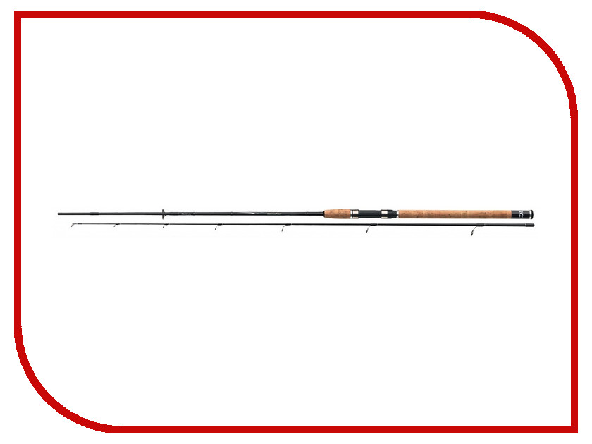 Удилище Daiwa Crossfire CF1002MLFS-AD 3m 11428-305RU