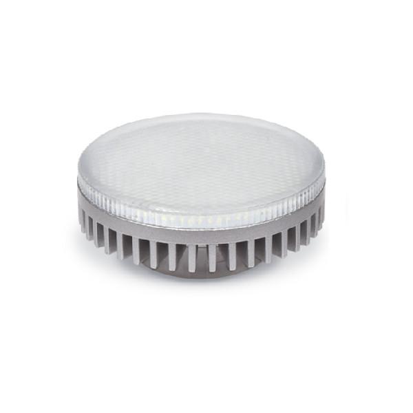 Лампочка ASD LED-GX53-standard 10W 230V 3000K 900Lm 4690612005119