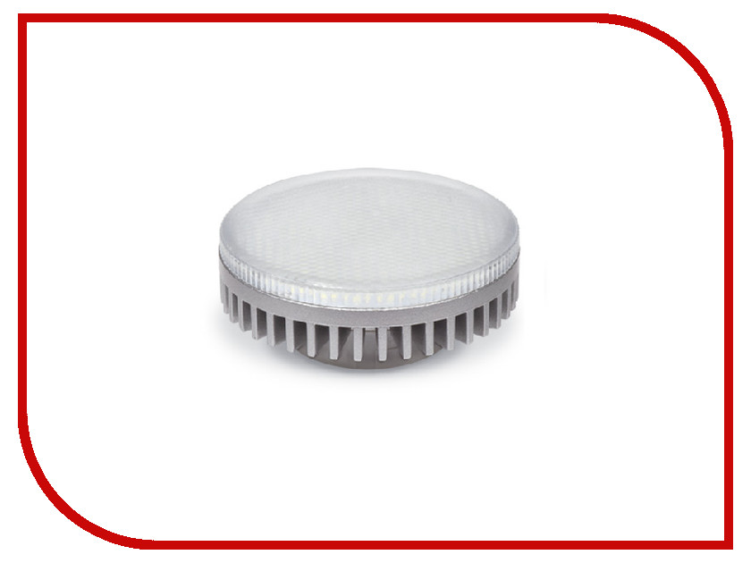 Лампочка ASD LED-GX53-standard 10W 230V 4000K 900Lm 4690612005126