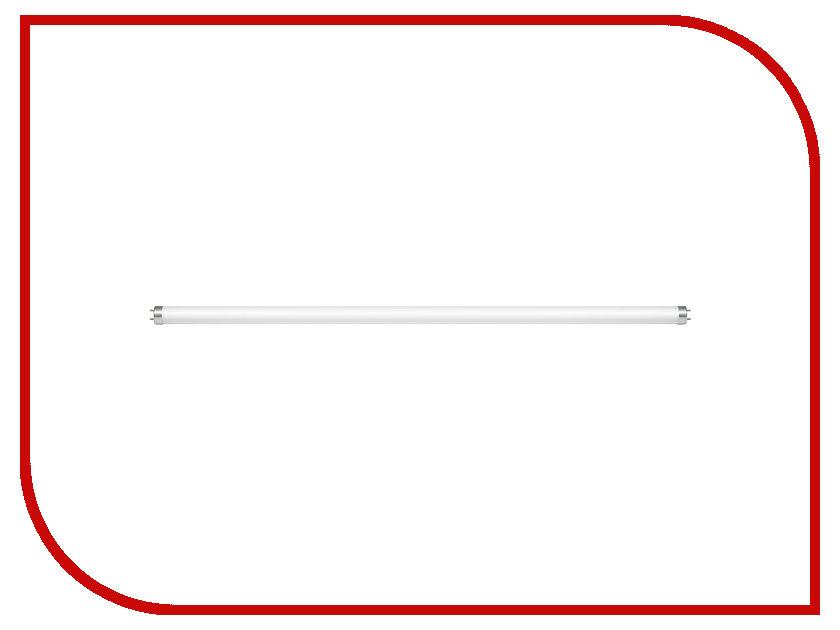 Лампочка ASD LED-T8-standard 24W 230V G13 4000K 1920Lm 1500mm Matte 4690612004020 лампочка asd led t8 standard 24w 230v g13 6500k 1920lm 1500mm matte 4690612004037