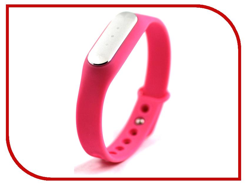 Умный браслет QStar QS Myday 01 Pink<br>