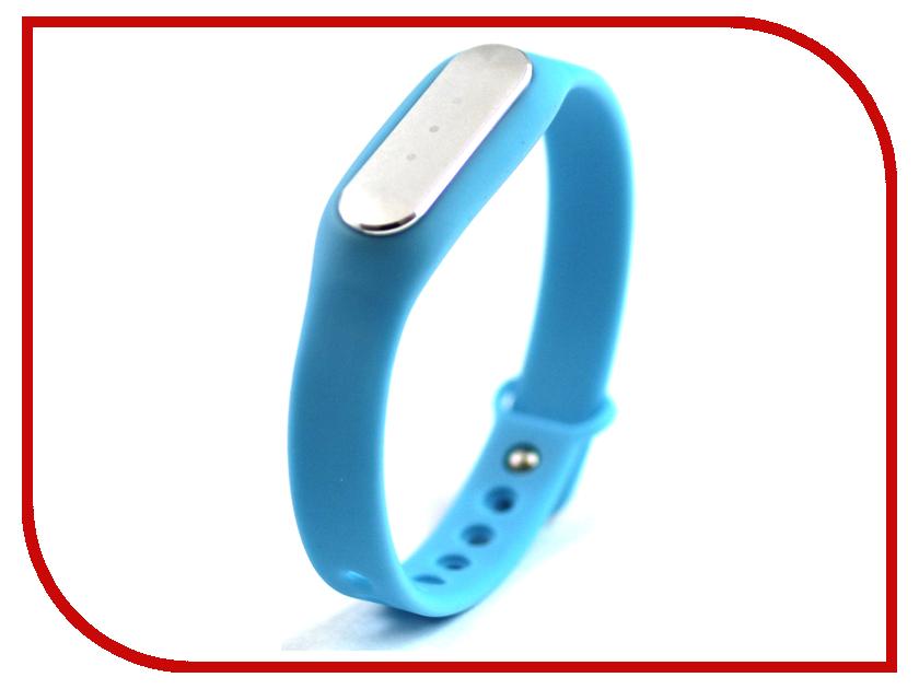 Умный браслет QStar QS Myday 01 Blue