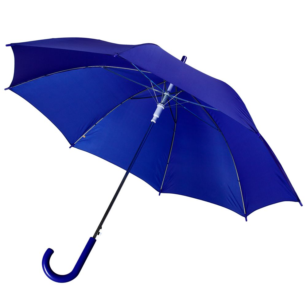 Зонт UNIT Promo Blue зонт unit basic green apple