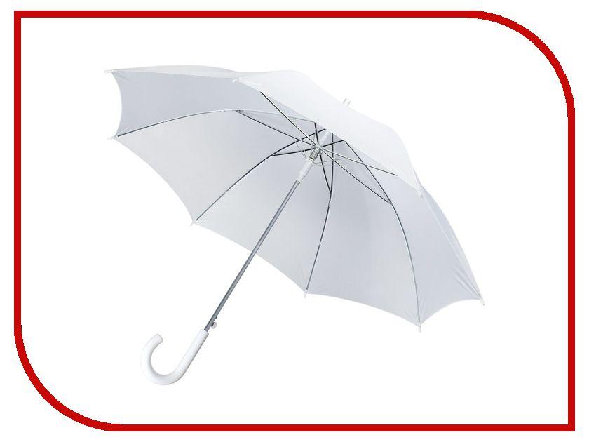 Зонт UNIT Promo White katalog promo maximart