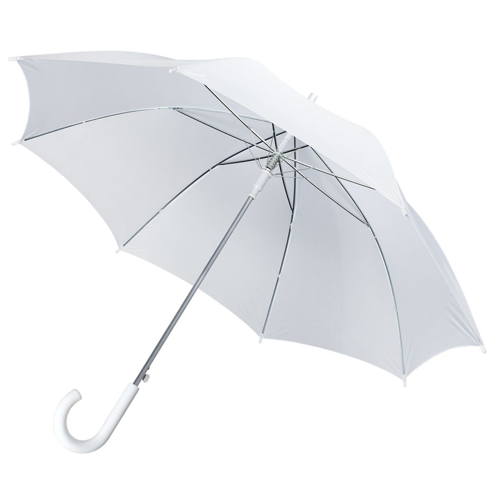 Зонт UNIT Promo White зонт unit basic green apple