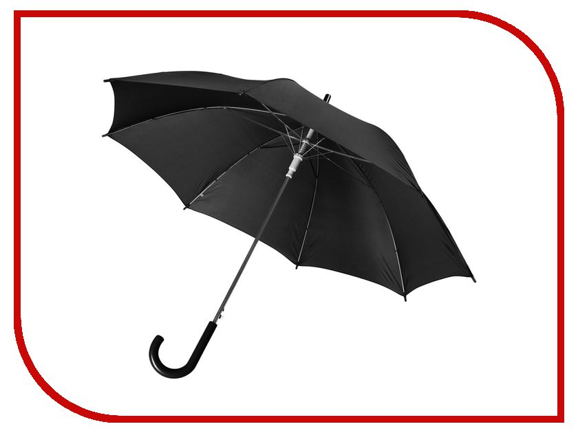 Зонт UNIT Promo Black katalog promo maximart