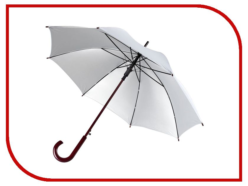 Зонт UNIT Standard Silver цена