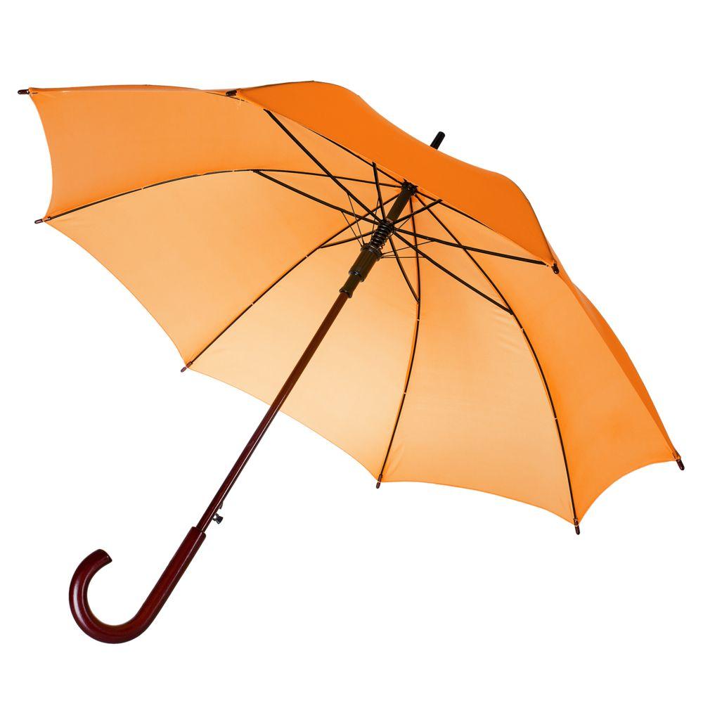 Зонт UNIT Standard Orange зонт unit standard white