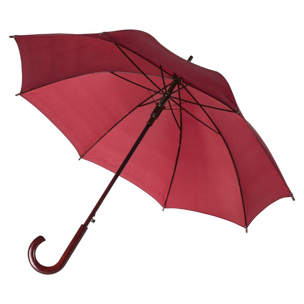Зонт UNIT Standard Burgundy зонт unit standard white