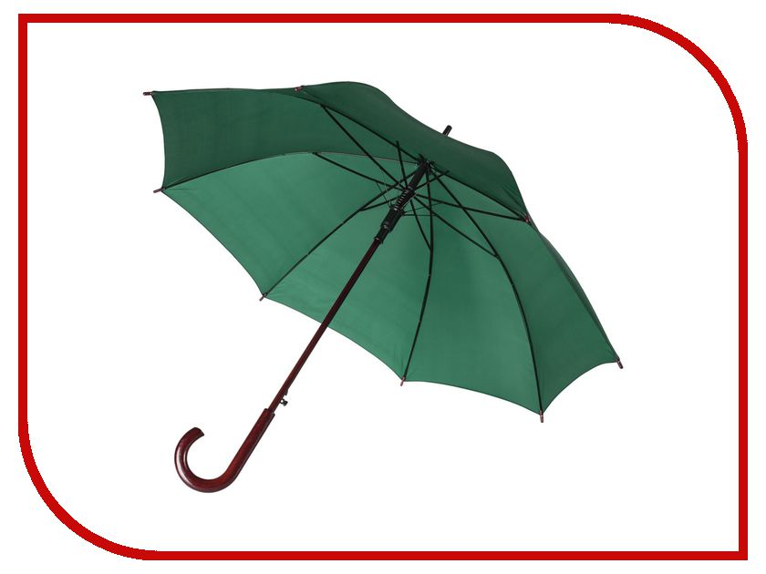 Зонт UNIT Standard Green зонт unit standard green
