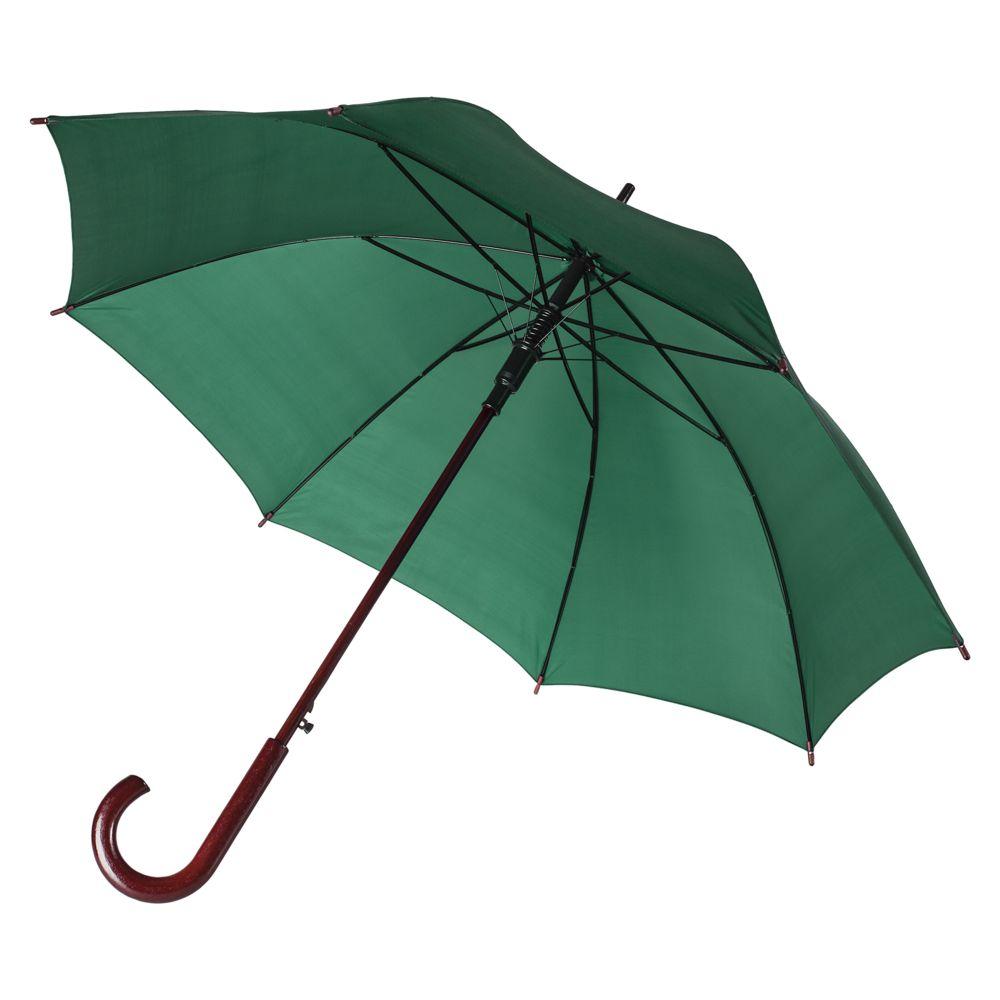 Зонт UNIT Standard Green зонт unit standard white