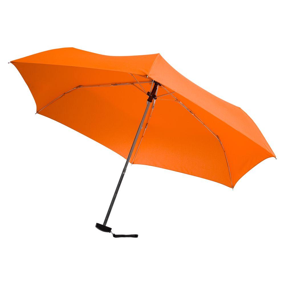 Зонт UNIT Slim Orange