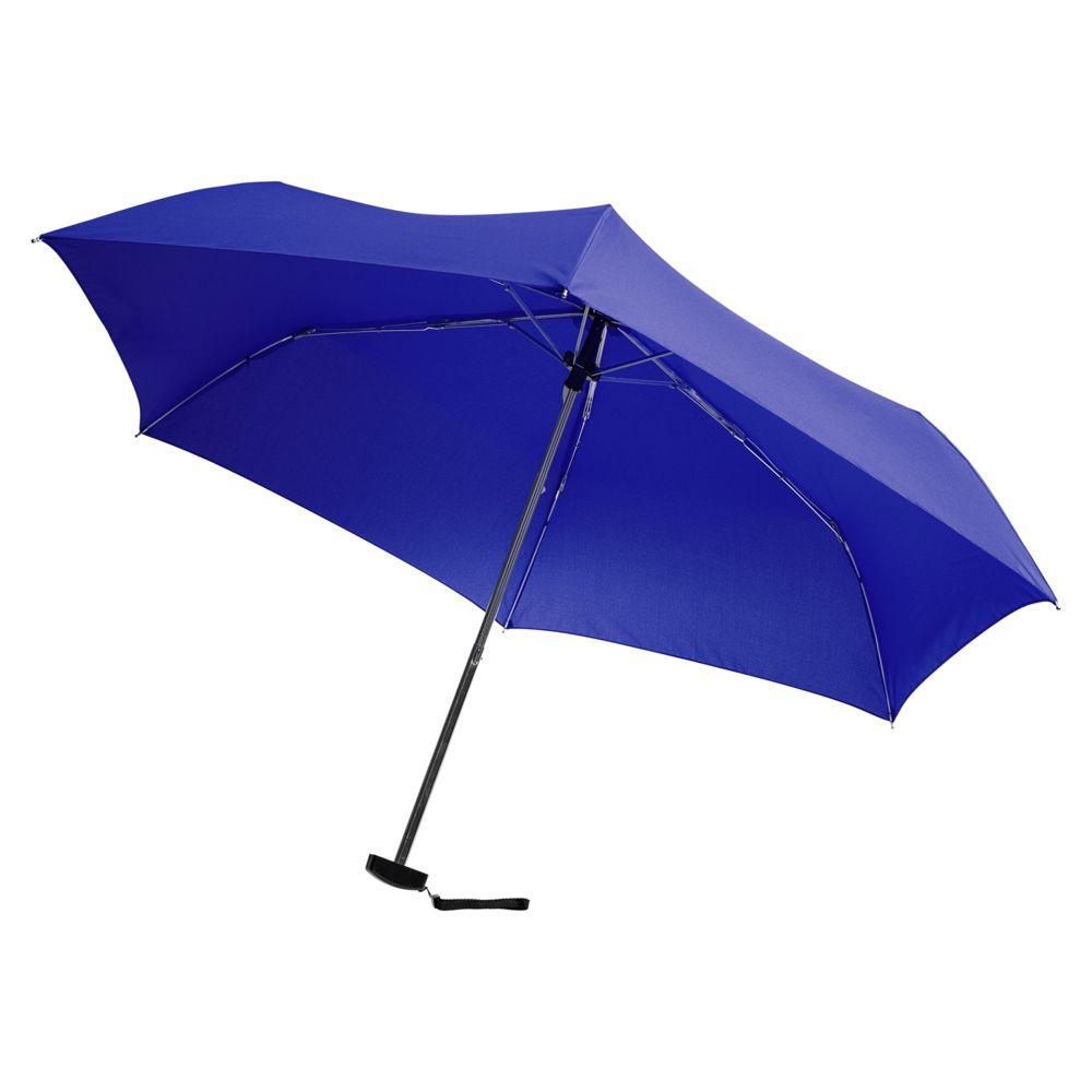 Зонт UNIT Slim Blue