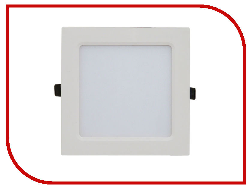 Светильник IN HOME SLP-eco 14W 230V 4000K 980Lm White IP40 4690612007168