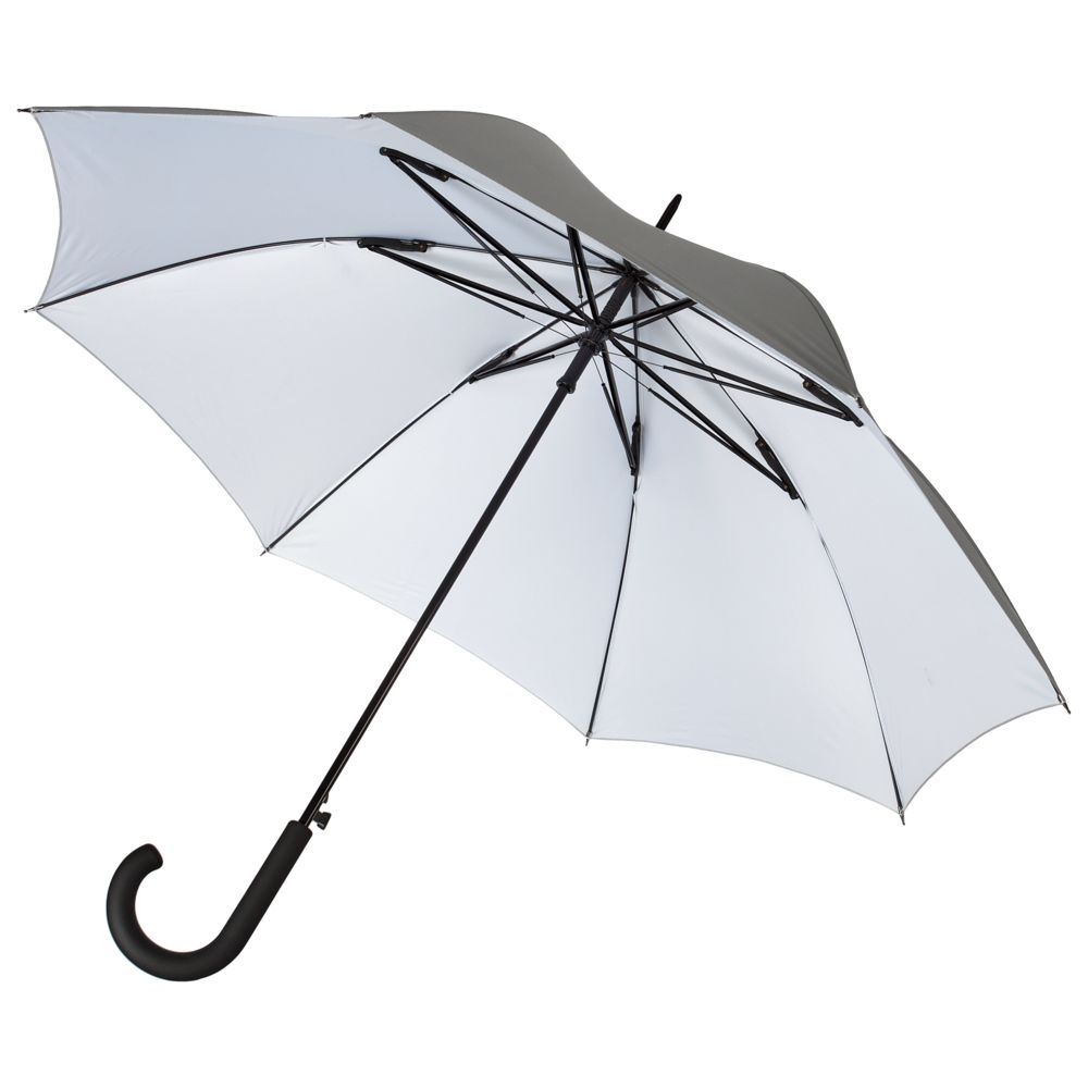 Зонт UNIT Wind Silver