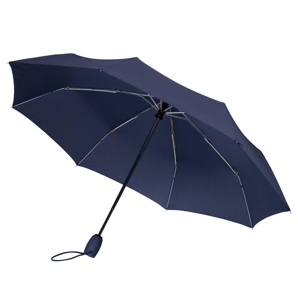 Зонт UNIT Comfort Dark Blue