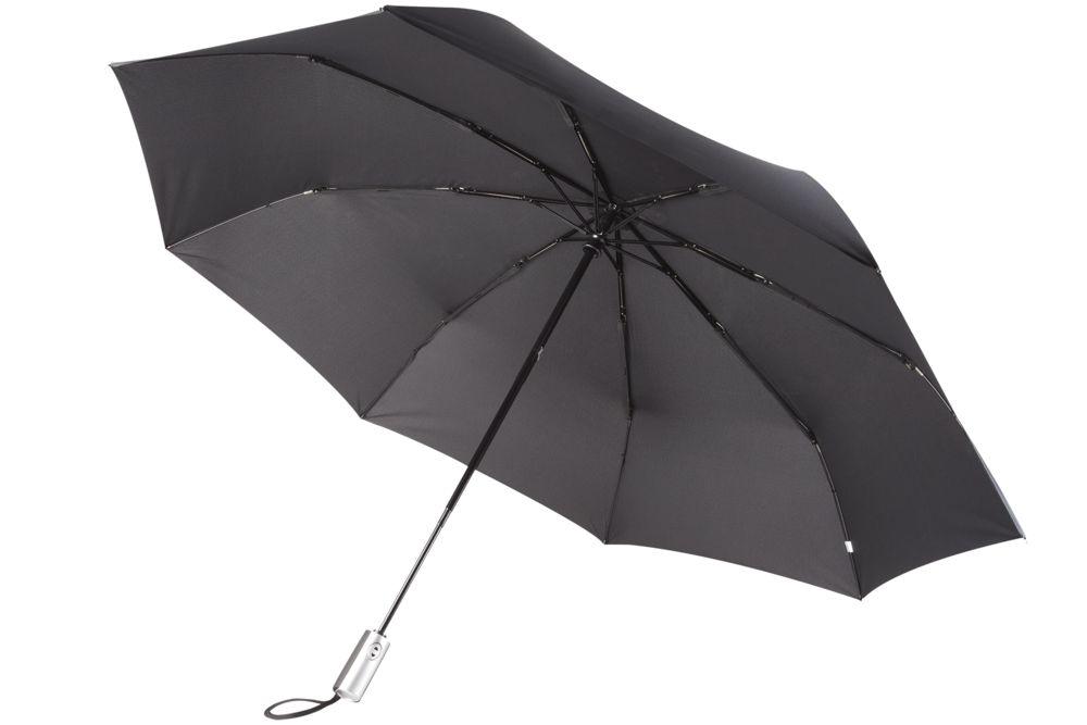 Зонт UNIT Fiber Black