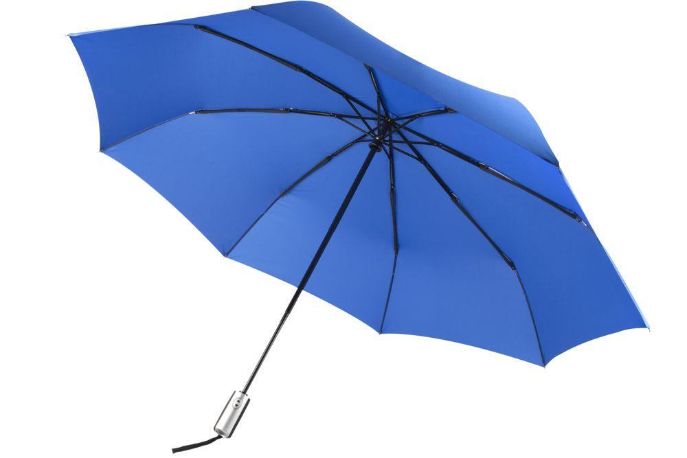 Зонт UNIT Fiber Bright Blue