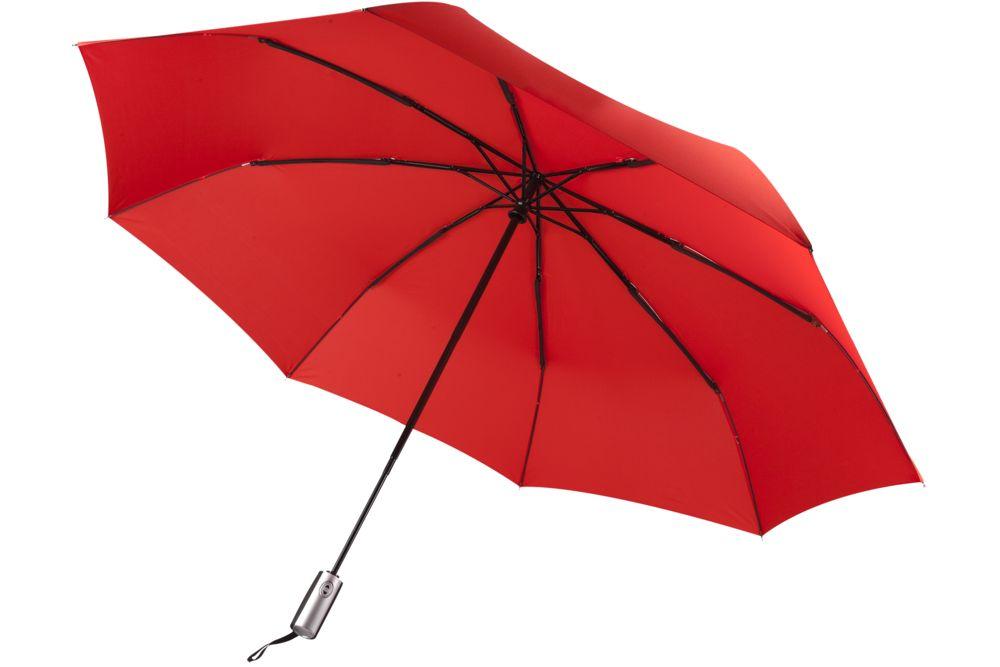 Зонт UNIT Fiber Red